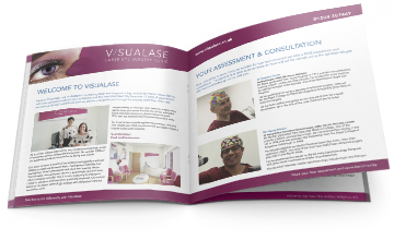 Visualase Laser Eye Surgery Bolton - View/Download Our Brochure