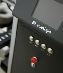 The equipment at Visualase has the ability to perform Wavefront Optimised treatments.