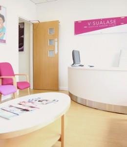Visualase has over 12 years delivering clinical excellence in laser eye surgery.