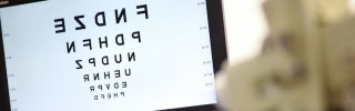 25% off eye tests for life after laser eye surgery with Visualase