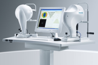 The Combi Wavefront Analyzer from Schwind