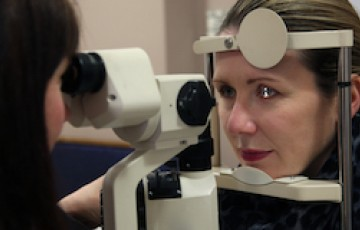 Find out if you could be suitable for laser eye surgery with Visualase, Bolton.