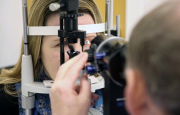 Find out what happens during your laser eye surgery consultation at Visualase laser eye surgery clinic.