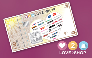 Refer a patient for laser eye surgery and receive Love 2 Shop vouchers.