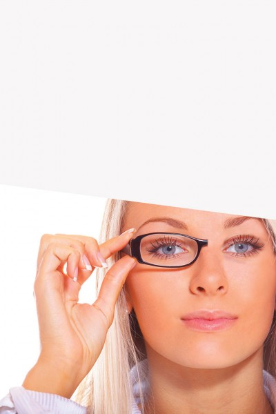 Get a brighter outlook with laser eye surgery from Visualase.