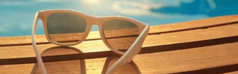 Why you should get Laser Eye Surgery in time for Summer.