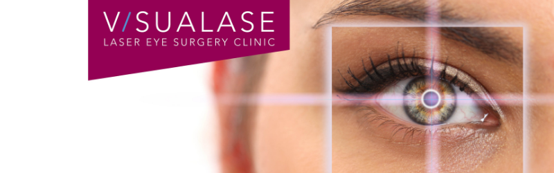 LASIK eye surgery - effective and always improving