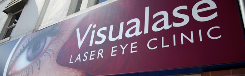 BBC Watchdog laser eye surgery - not all clinics are the same