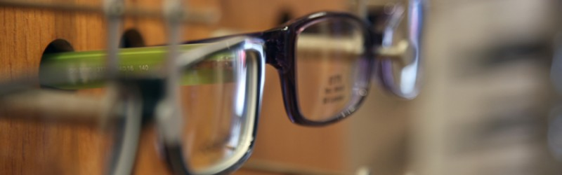 Visualase donate prescription glasses to OneSight