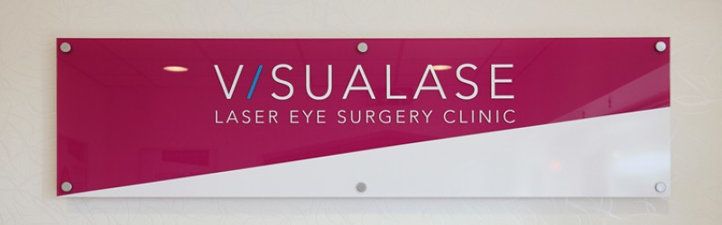 Visualase - leading laser eye clinic in the North West