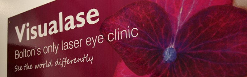Laser eye surgery: independent versus national chain
