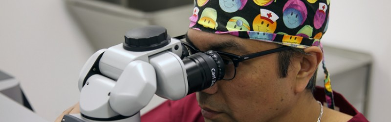 "People ""should obtain several laser eye surgery consultations"""