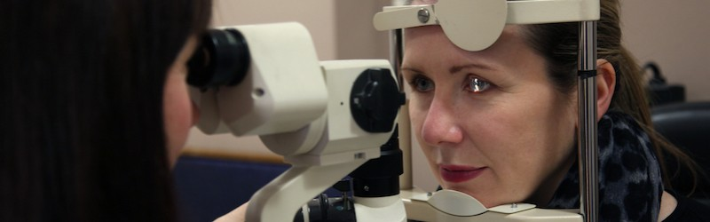 Are you suitable for laser eye surgery? Find out from Visualase, Bolton