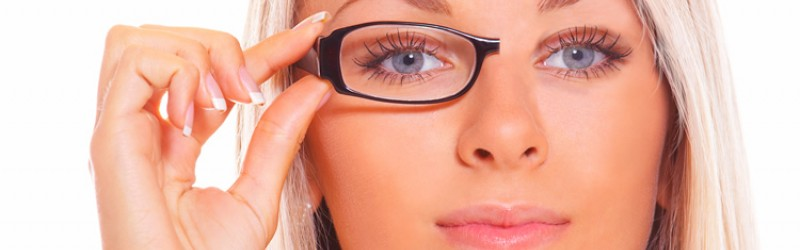 Can I wear make up after laser eye surgery?